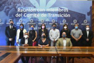 APERTURA TOTAL Y TRANSPARENCIA EN PROCESO DE ENTREGA-RECEPCIÓN 3