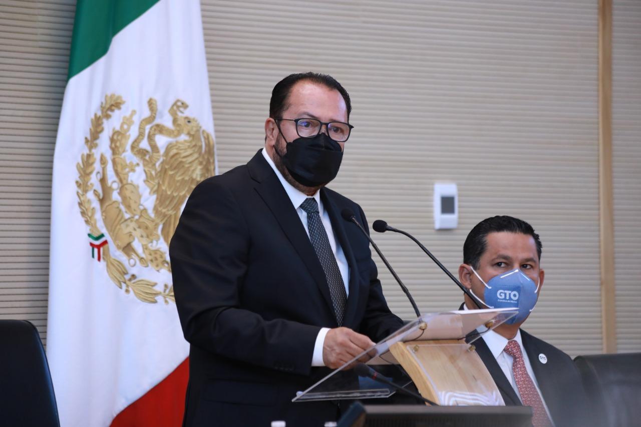 Generaremos leyes que reflejen el sentir de los ciudadanos: diputado Armando Rangel 1