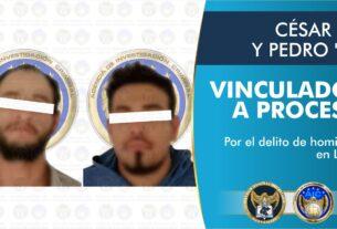Vinculan a proceso a dos hombres por homicidio de menor en León 3