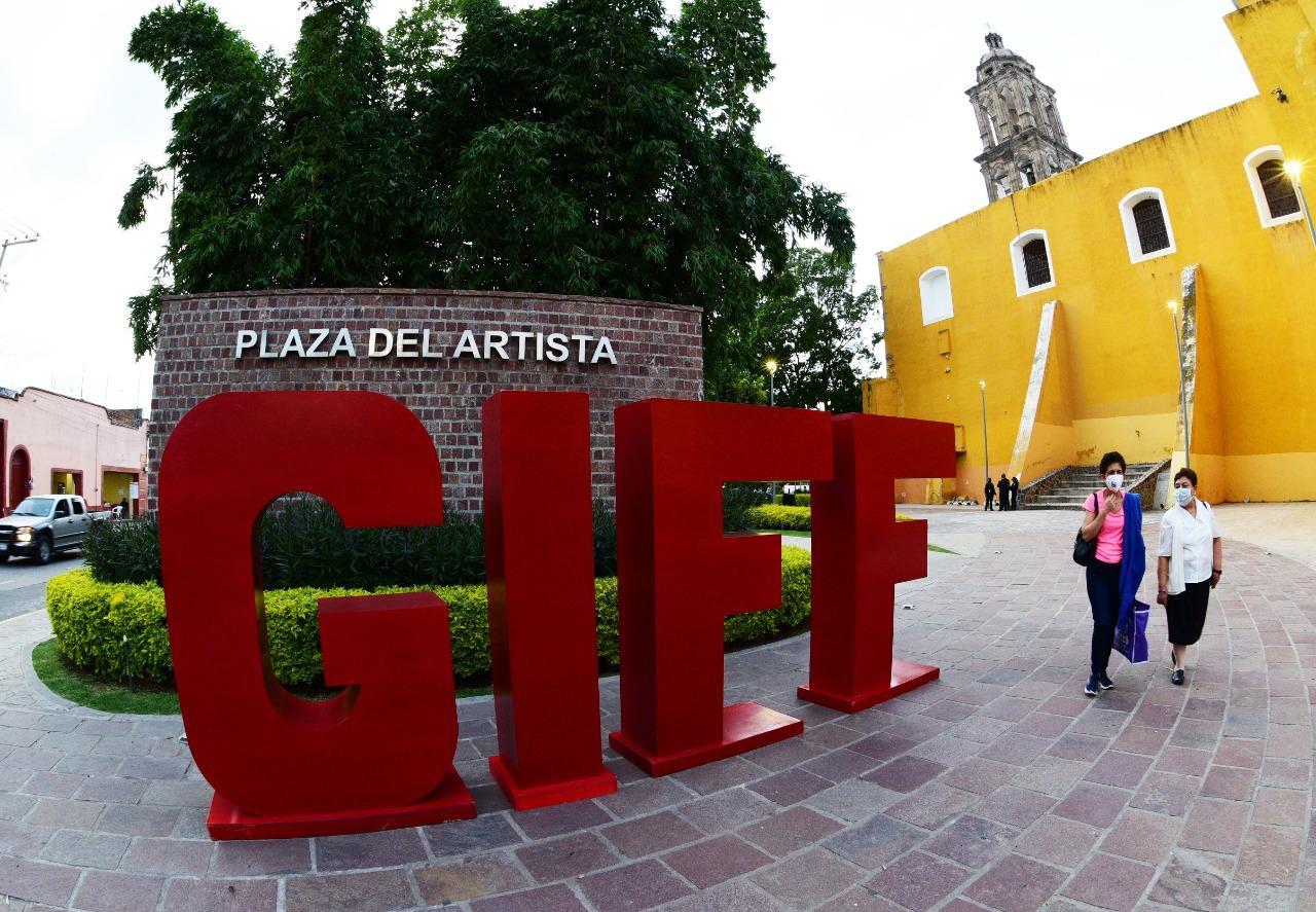 PARTICIPAN IRAPUATENSES EN FESTIVAL INTERNACIONAL DE CINE GUANAJUATO 1