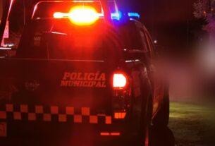 La FGE confirma el hallazgo de dos cuerpos putrefactos en finca abandonada en Guadalupe Paso Blanco 2