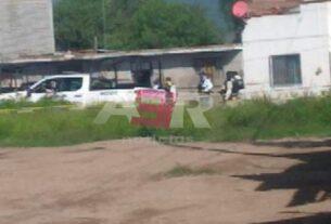 Muere en el hospital mujer lesionada en ataque armado en la col. Azteca, ocurrido el 16 de agosto 2