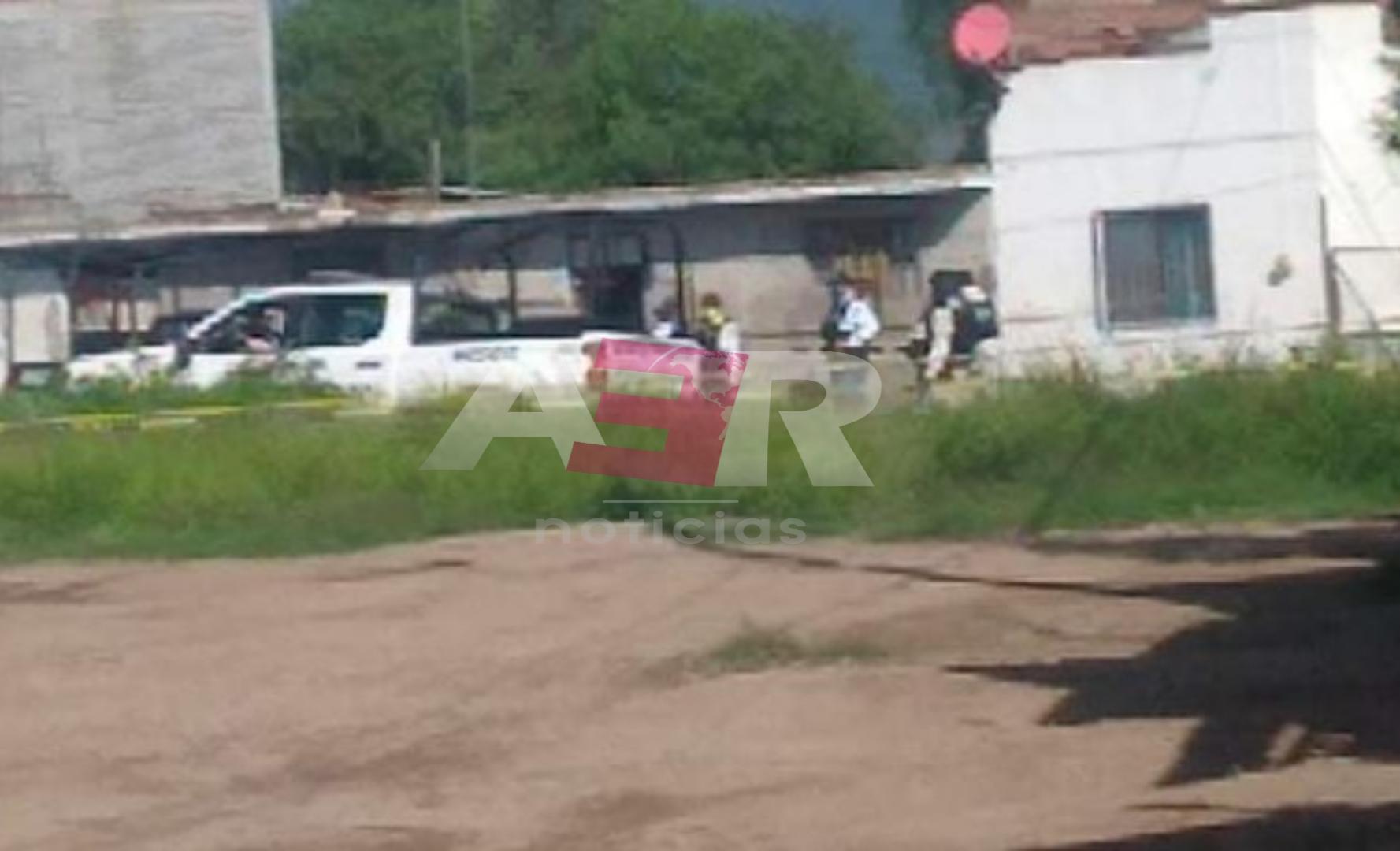 Muere en el hospital mujer lesionada en ataque armado en la col. Azteca, ocurrido el 16 de agosto 1