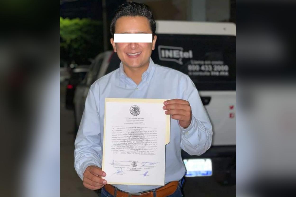 DICTA JUEZ PRISIÓN PREVENTIVA A JORGE ROMERO, DIPUTADO FEDERAL ELECTO DEL PAN 1