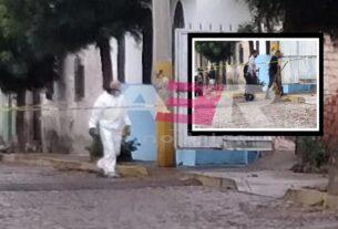 Escapa mujer de casa de seguridad y liberan a una víctima más en la comunidad San Roque 4
