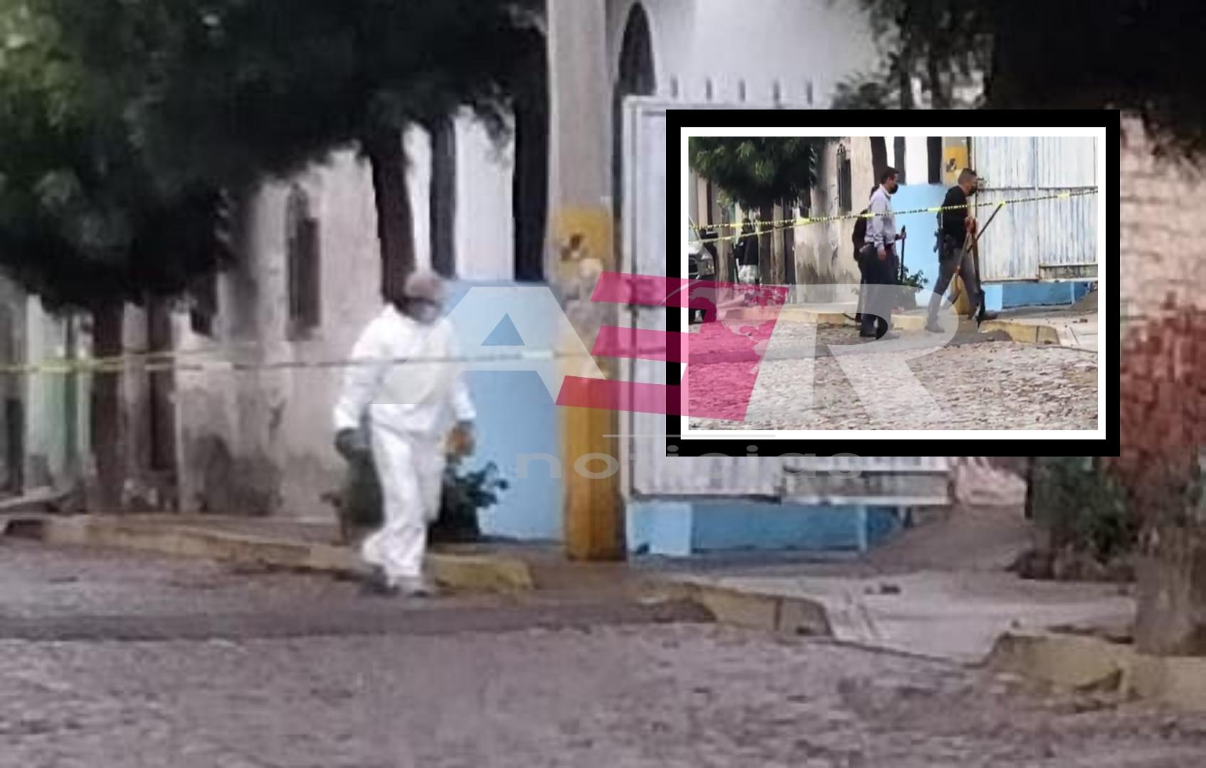 Escapa mujer de casa de seguridad y liberan a una víctima más en la comunidad San Roque 1