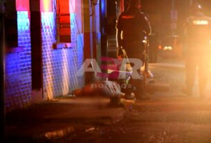 Matan a motociclista en el centro de Pénjamo 4