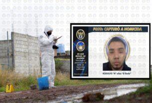 Vinculan a proceso a sujeto que mató a dos hermanos y los enterró en el patio trasero de una casa en SMA 4