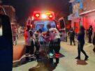Cobra una víctima el ataque armado registrado en la col. 12 de Diciembre 7