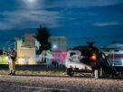 Tráiler choca por alcance a camioneta en la Irapuato-Abasolo 9