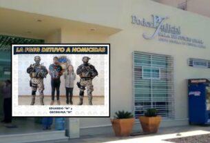 Detenidos por explosión en Salamanca, denuncian maltrato físico de AIC; posponen audiencia 3