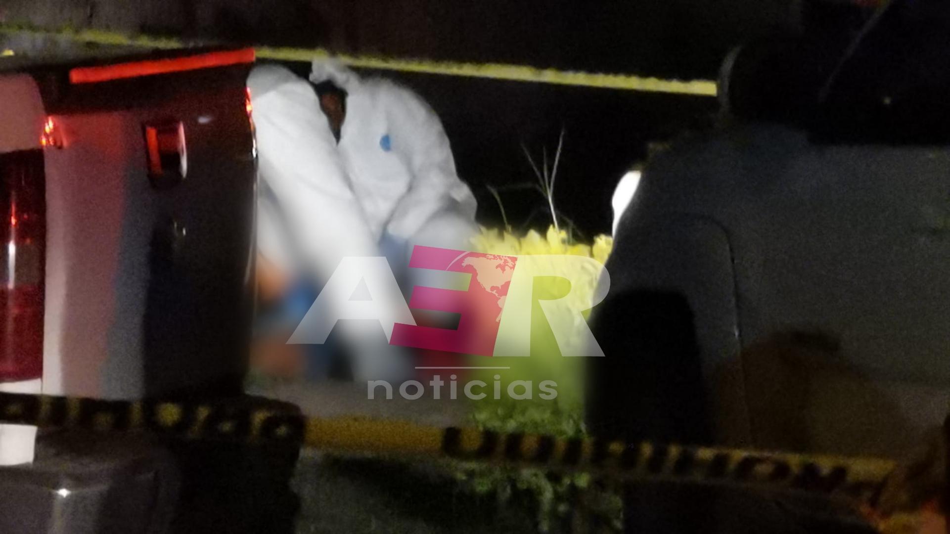 Ejecutan a menor de 16 años en Pueblo Nuevo 1