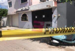 Intervienen casa en la Ciudad Deportiva, liberan a una persona, aseguran armas y hay varios detenidos 2