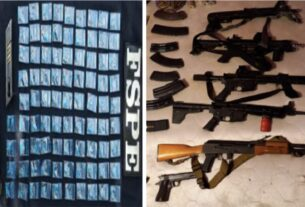 En el operativo Guanajuato Seguro, salen de las calles de 4 mil 288 dosis de drogas y detectan 7 tomas clandestinas 2