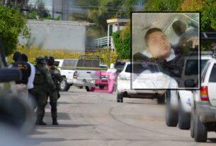 Matan a policía en León mientras custodiaba una casa por mandamiento de la FGEG 2