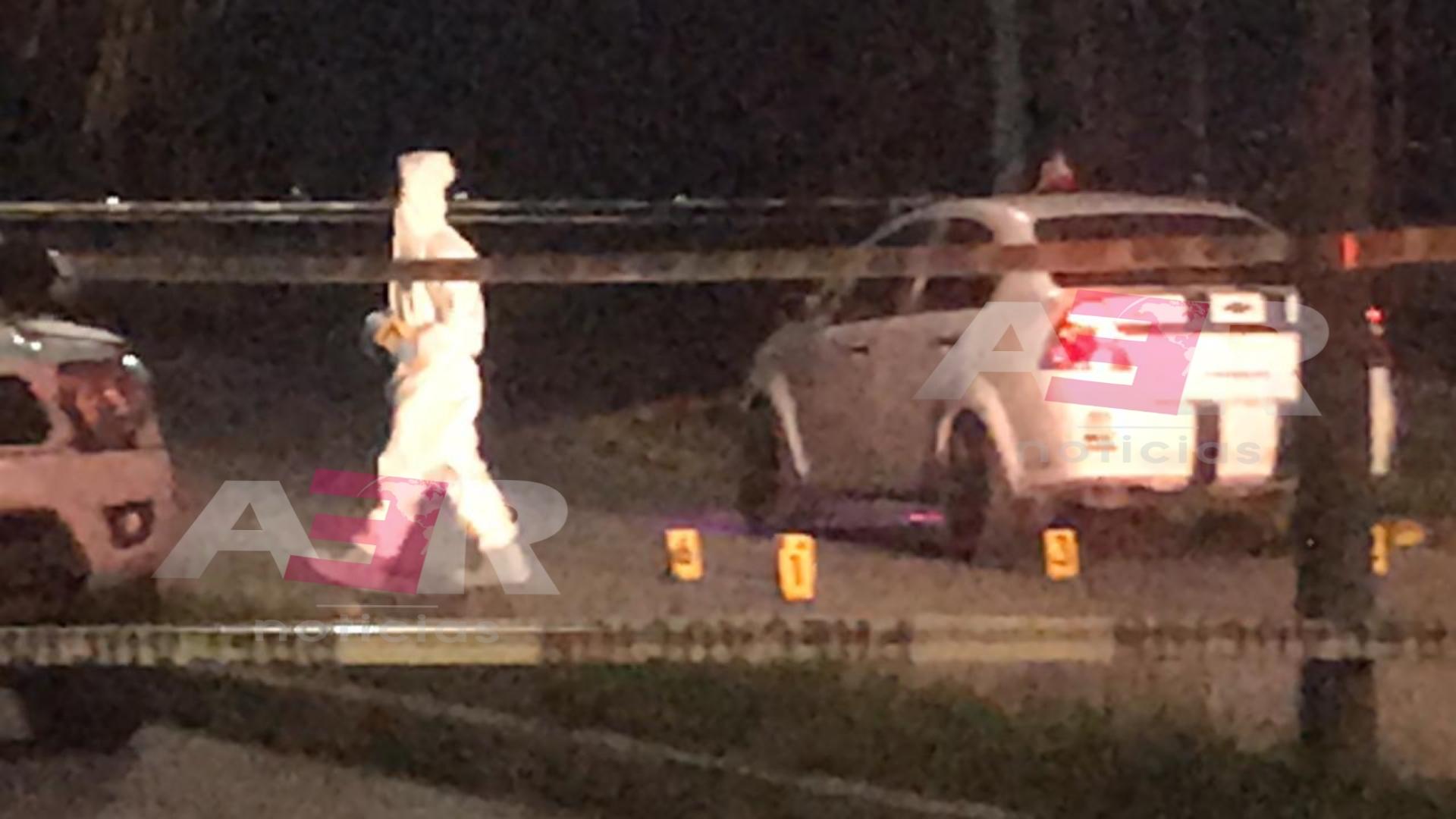 Ex Policía de Irapuato, el hombre ejecutado junto con una mujer. 1