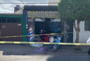Un muerto y dos lesionados en ataque armado en Barber Shop 3
