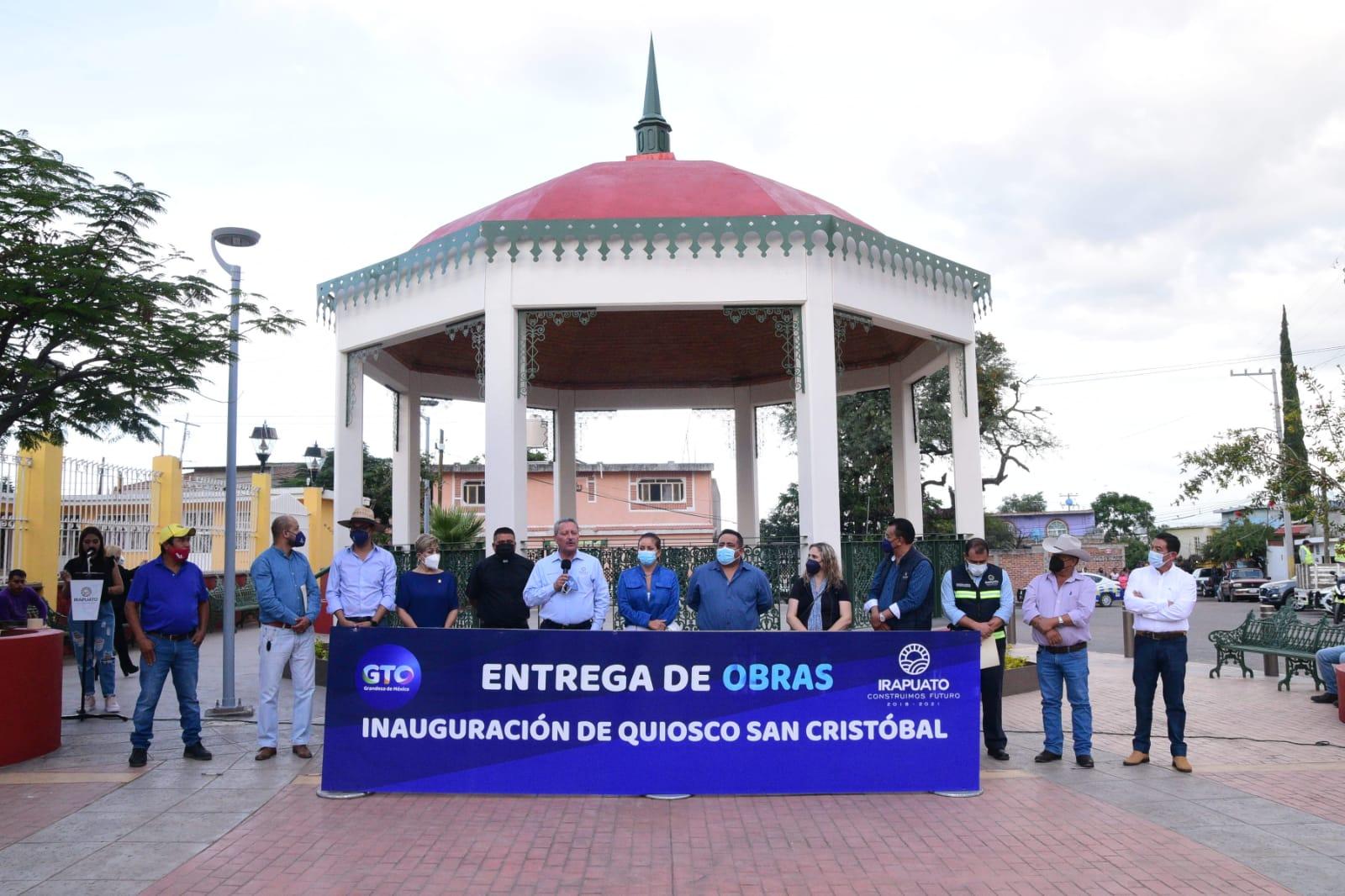 MEJORAN CALIDAD DE VIDA EN LOCALIDADES RURALES 1