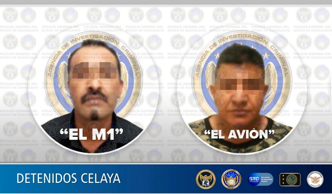 """El """"M1"""" principal sucesor de """"El Marro"""" es detenido por la FGE y otros 21 criminales 1"""