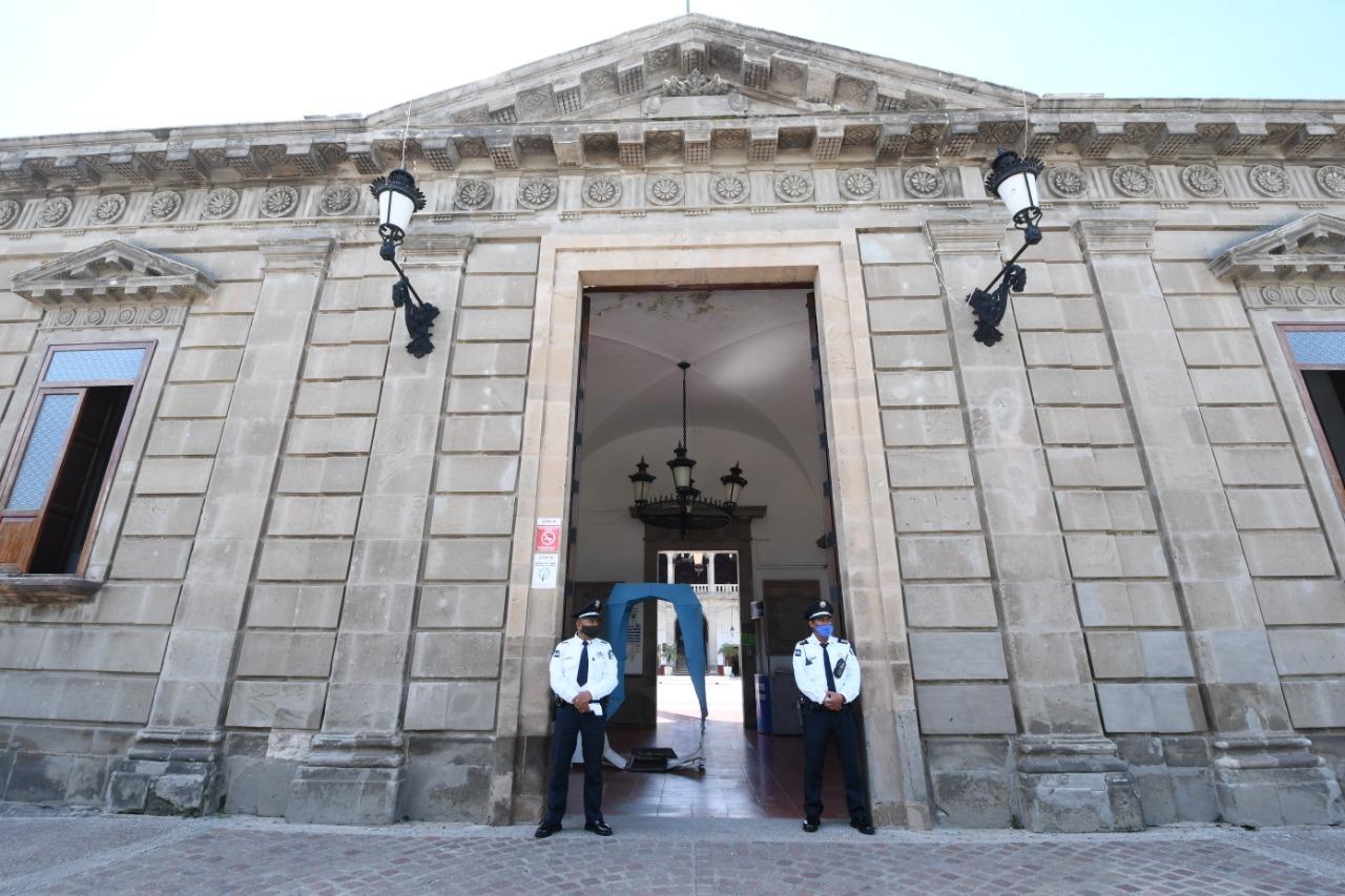 CONSTRUYE ADMINISTRACIÓN UN GOBIERNO DE PUERTAS ABIERTAS 1